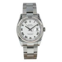 Rolex Datejust 116234 2009 usados