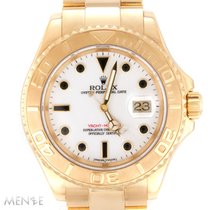 Rolex Yacht-Master 40 16628 2007 pre-owned