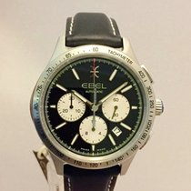 Ebel Wave 1216404 2018 pre-owned