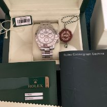 Rolex Daytona 116520 Good Steel 40mm Automatic UAE, POBOX267