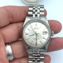 Rolex Datejust 1603 1974 pre-owned