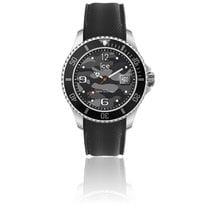 Ice Watch Çelik Quartz 48.5mm yeni