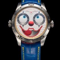 Konstantin Chaykin Steel 42mm Automatic Clown II new