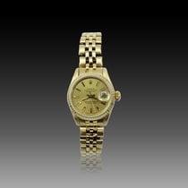 Rolex 69178 Or jaune 1988 Lady-Datejust 26mm occasion France, Paris