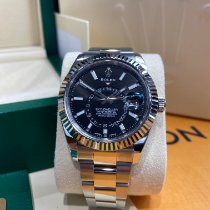 Rolex Sky-Dweller 326934 2017 pre-owned