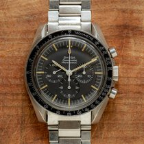 Omega Speedmaster Professional Moonwatch 105.012-66 CB 1966 pre-owned