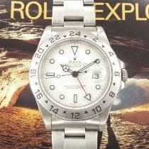 Rolex Explorer II Stahl 40mm Weiß Keine Ziffern Deutschland, Berlin
