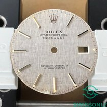 Rolex Datejust Turn-O-Graph 16000, 16014, 16030, 16234, 16264 pre-owned