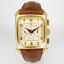 Girard Perregaux Vintage 1945 Rose gold White Arabic numerals
