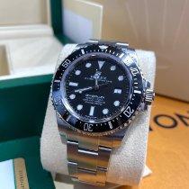 Rolex Sea-Dweller 4000 116600 2017 nov