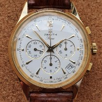 Zenith Steel Manual winding 20.0010.420 pre-owned Singapore, Singapore