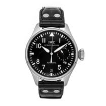 IWC Big Pilot IW5009-01 pre-owned
