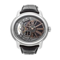 Audemars Piguet Millenary 4101 Acier 47mm Romain