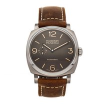 Panerai Radiomir 1940 3 Days Automatic PAM 619 pre-owned