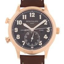Patek Philippe Travel Time 5524R-001 new