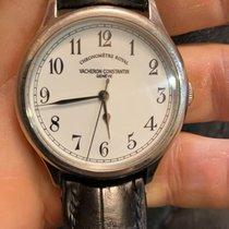 Vacheron Constantin Historiques Platinum 39mm