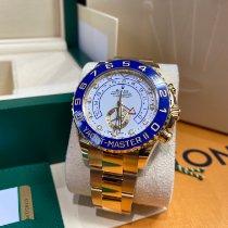 Rolex Yacht-Master II 116688 Ubrugt Gult guld 44mm Automatisk