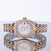 Rolex 79173 Acero y oro 2000 Lady-Datejust 26mm usados