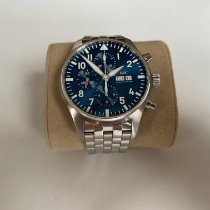 IWC Pilot Chronograph IW377717 2019 pre-owned