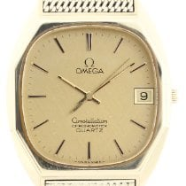 Omega Constellation Quartz constellation quartz 1970 gebraucht