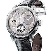 Harry Winston Midnight 450/MATTZ45WL.K pre-owned
