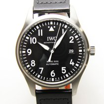 IWC Pilot Mark IW327001 occasion