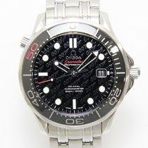 Omega Seamaster Diver 300 M Zeljezo 41mm