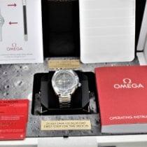 Omega 310.20.42.50.01.001 Acero Speedmaster Professional Moonwatch 42mm nuevo España, España