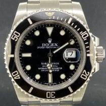 Rolex Submariner Date 116610LN Odlično Zeljezo 40mm Automatika