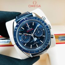 歐米茄 Speedmaster Professional Moonwatch Moonphase 304.33.44.52.03.001 新的