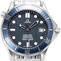Omega Seamaster Diver 300 M 2531.80.00 2001 folosit