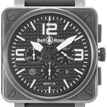 Bell & Ross BR 01-94 Chronographe Titanium 45mm