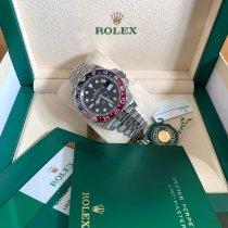 Rolex 126710BLRO Acier 2019 GMT-Master II 40mm nouveau France, PARIS