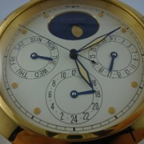 Cartier Pasha 108mm Alb Fara cifre