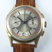 Girard Perregaux Or rouge Remontage manuel occasion