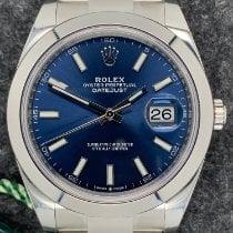 Rolex Datejust 126300 2020 neu