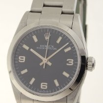 Rolex Oyster Perpetual 31 67480 1997 occasion