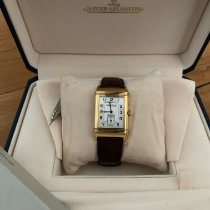 Jaeger-LeCoultre Reverso Duoface Or jaune 26mm Argent Arabes France, PARIS
