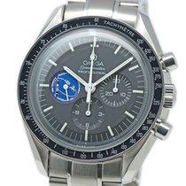 Omega 3597-13 Ocel Speedmaster Professional Moonwatch 42mm použité