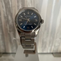 Rolex Oyster Perpetual 31 177200 2014 occasion