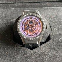 TAG Heuer Connected Titanium 45mm Black United States of America, Nevada, Las Vegas