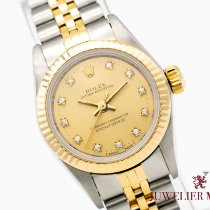 Rolex Oyster Perpetual 67193 1991 usados