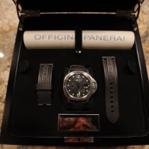 Panerai Special Editions PAM 00222 2005 pre-owned