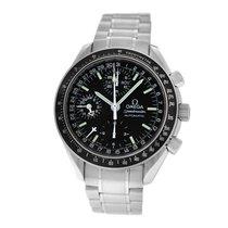Omega Speedmaster Day Date nuevo Automático Reloj con documentos originales 3520.50