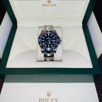 Rolex GMT-Master II 116710LN 2010 neu