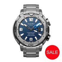 Clerc Hydroscaph H1 Chronometer H1-1.8.3 pre-owned