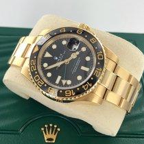 Rolex GMT-Master II 116718LN 2016 occasion