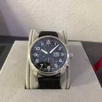 Oris Big Crown ProPilot Chronograph Steel Black