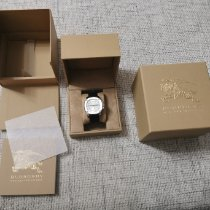 Burberry 40mm Automatic Bby1206 new