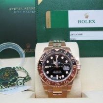 Rolex GMT-Master II 126715CHNR-0001 2019 neu